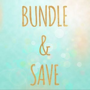 Other - BUNDLE & SAVE!! 🛍